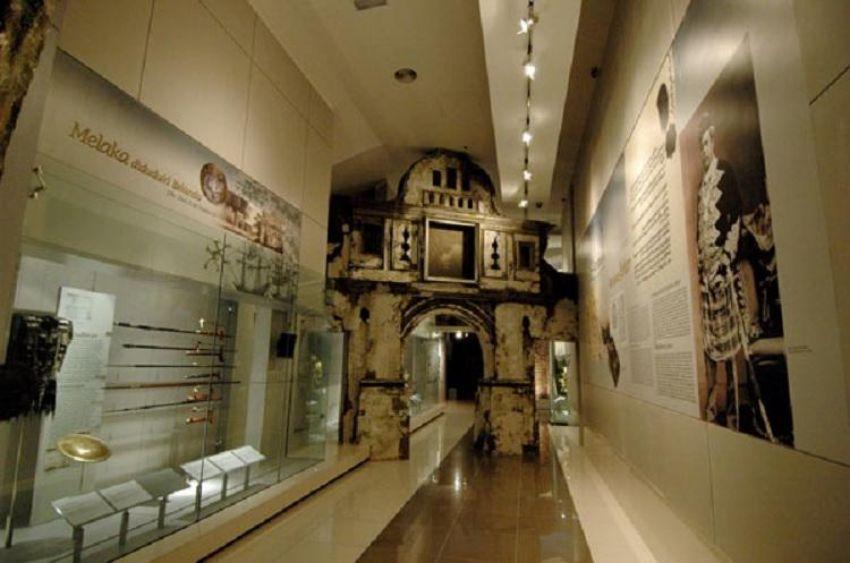 National Museum (Muzium Negara)