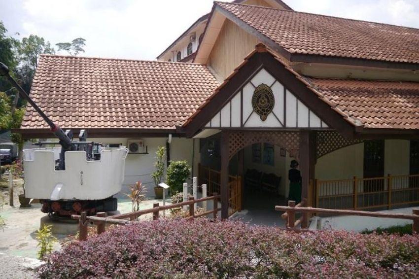 Royal Malaysian Police Museum (Muzium Polis Diraja Malaysia)