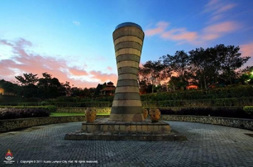 5 Parks to Take a Stroll at with your Family in Kuala Lumpur - Bukit Jalil Recreational Park