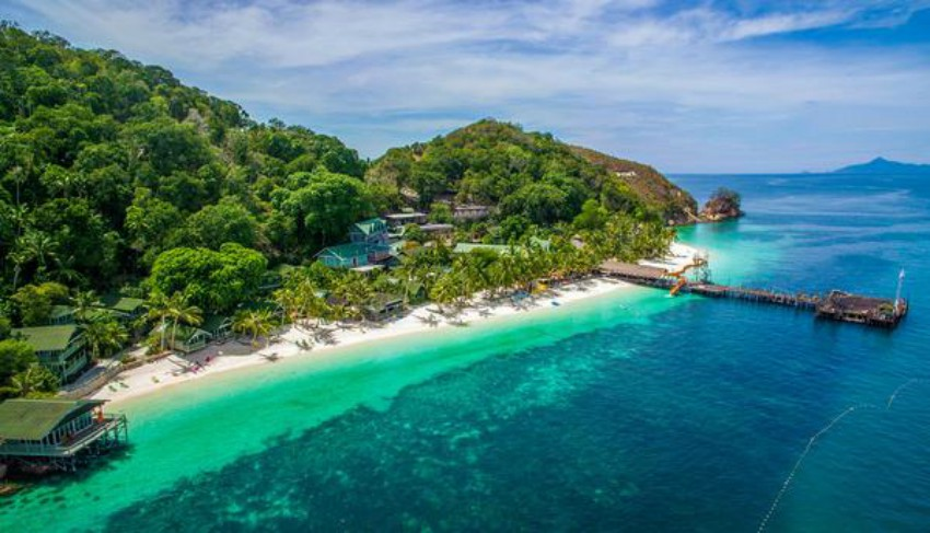 6 Short Family-Friendly Island Getaways from Johor - Rawa Island