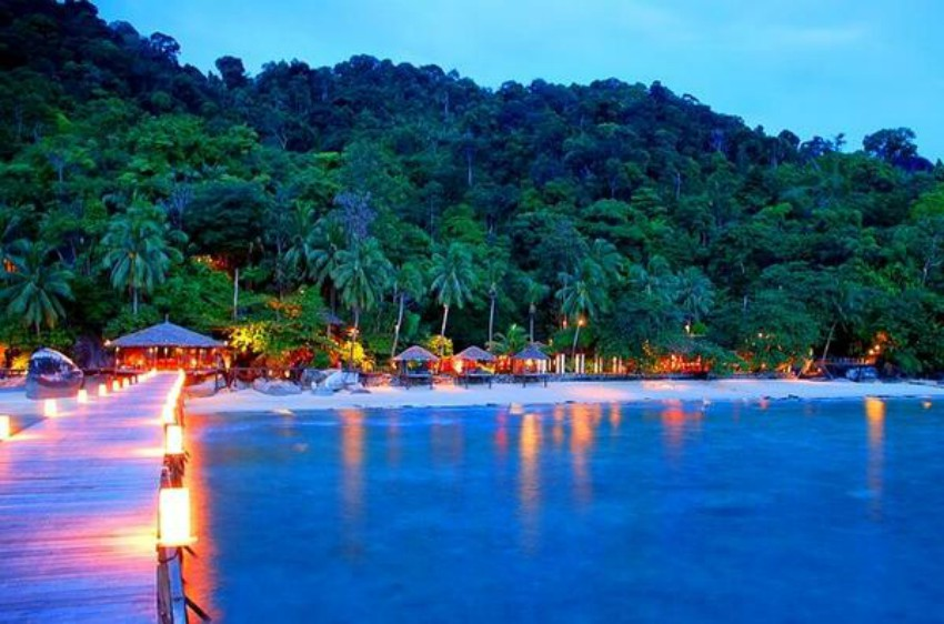 6 Short Family-Friendly Island Getaways from Johor - Tioman Island