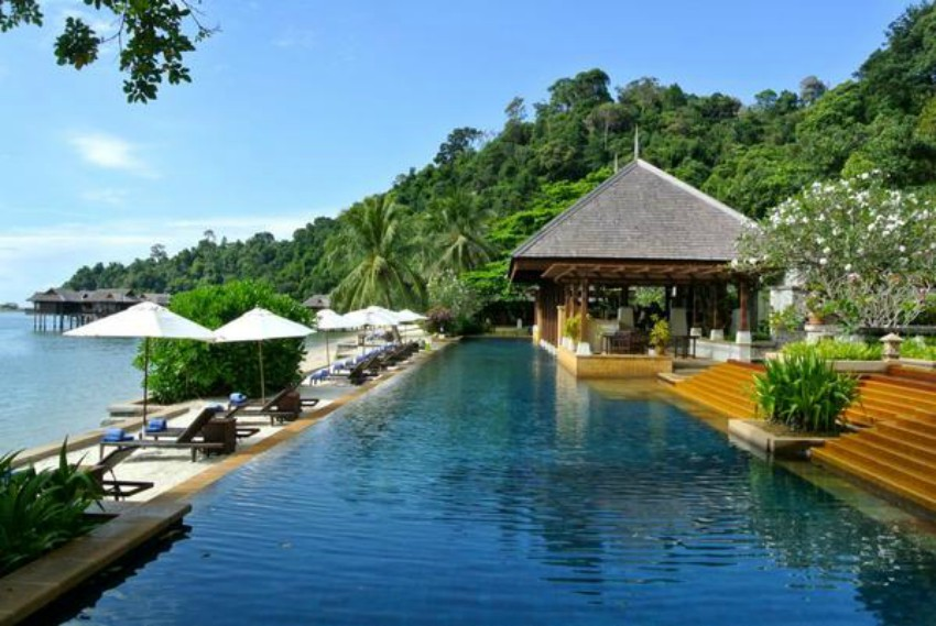 6 Short Family-Friendly Island Getaways from Johor - Pangkor Island