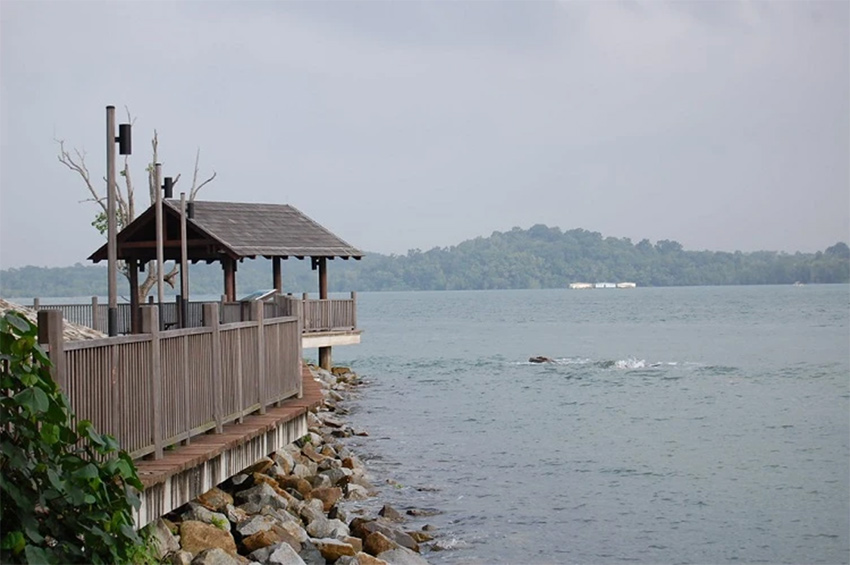 Changi Point Coastal Walk