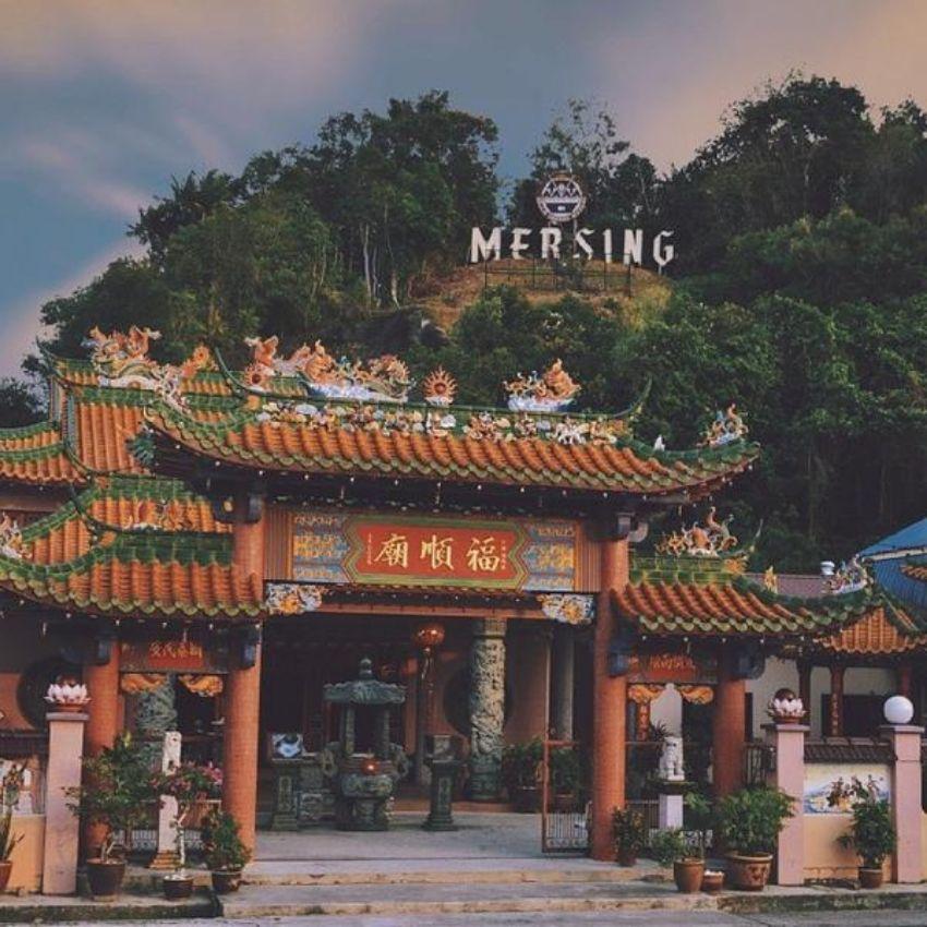 Fushun Temple