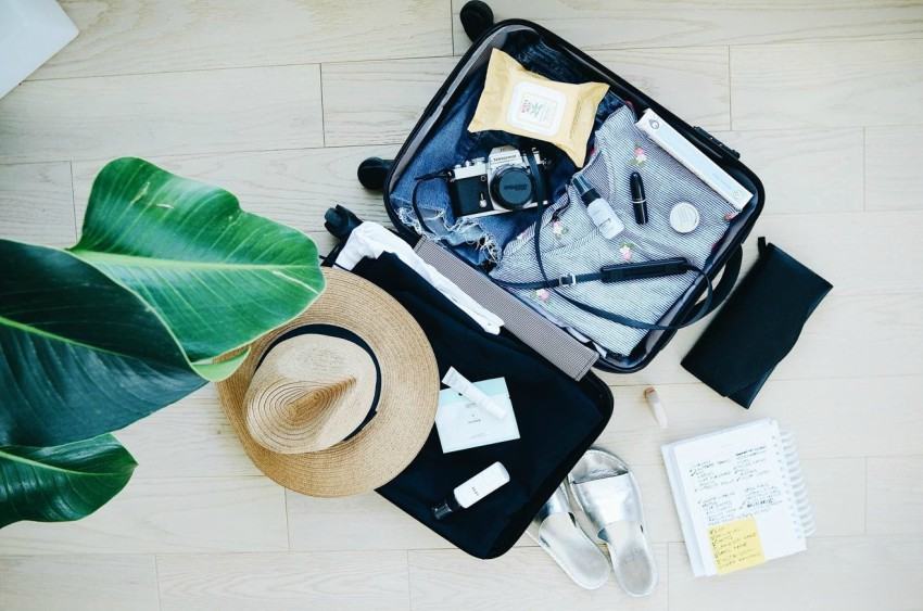 Get cash rewards for the everyday when you travel for business